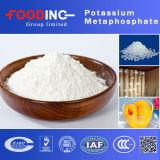 Food Grade Potassium Metaphosphate 7790-53-6