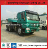China HOWO 6X4 Tractor Truck 371 HP for Sale
