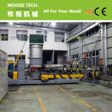 Professional manufacturer sell PP woven bag granulating line