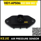 Truck Air Dryer Pressure Sensor Wabco 9325005021