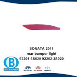 Sonata 2011 Rear Bumper Lamp