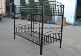 china metal bunk bed cheap twin sleeper bed china bunk. Black Bedroom Furniture Sets. Home Design Ideas