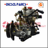 Fuel Injection Pump Nj-Ve4/11e1800L025 for Jx493zq5c