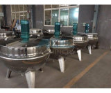 400L Jacketed Cooking Kettle