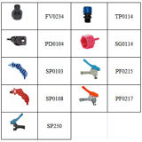 Irrigation Accessory Tools for Tubing Hose