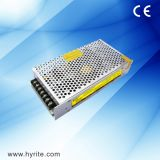 150W 12V Indoor IP20 Switching Power Supply with Ce