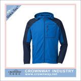 Fashion Windbreaker Winter Waterproof Jacket for Men
