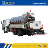 XCMG Official Manufacturer Xzj5160glq Intelligent Asphalt Distributor