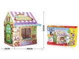 Kids Play Tent Outdoor Toy (H9224046)
