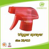 Ribbed Closure Size 28/410 Plastic Trigger Sprayer