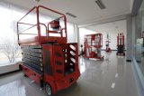 Self-Propelled Scissor Lift with CE Certification
