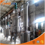 Zng Series Vacuum Pressure Reduction Scraper Evaporator