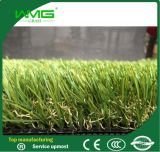 Wmgrass Hot Selling Install Artificial Grass to Roof Garden