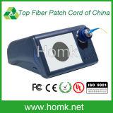 400X Fiber Optical Microscope Connector Detector