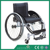 CE/ISO Approved Hot Sale Cheap Medical Aluminum Wheel Chair (MT05030033)