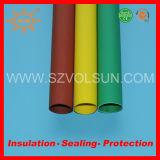 Medium Voltage Heat Shrink Busbar Insulation Tube