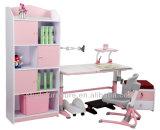 Decorative and Durable Baby Nursery Furniture Sets Plastic Shelf