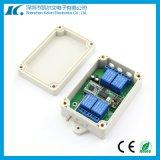 4-Channel Switch Signal Output 433.92MHz Bidirectional 5km Remote Switch Kl-K400la-4CH