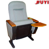 Back Tablet Soft Auditorium Chair Distributor Press Conference Seats (JY-605R)