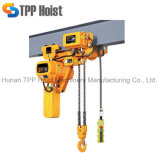 2 Ton New Materials in Construction Chain Hoist