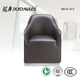 H413 Modern Office Leaisure Combined Sofa Set 1+1+3