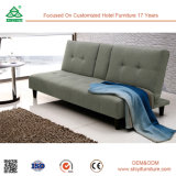 European Style Armless Chair Sofa Designs for Drawing Room