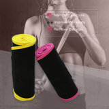 Neoprene Sweat Waist Slimming Trimmer Support Belt for Work out Weight Loss