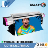 Galaxy Ud-1812LC/181LC Printer 1.8m with Original Dx5 Print Head 1440dpi Indoor & Outdoor Dx5 Eco Solvent Printer (UD-181)