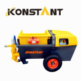 Wall Putty Building Material Mortar Platering Machine Kt-Msp100