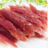 Dried Bulk Chicken and Duck Slice for Pet Feed