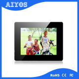 Commercial Advertising Video MP4 Digital Picture Frame for Stores