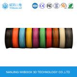 Wholesale High Quality Environmental PLA Filament for 3D Printer