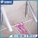 Aluminium Wall Mounted Profile for Clothes Rack Drying