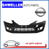 Front Bumper for Nissan Tiida 2011