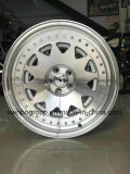 F11723 Aftermarket Casting Alloy Wheels Hubs