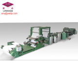 Automatic Exercise Book Manufacturing Machine
