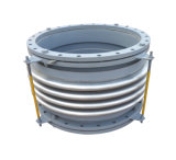 Expansion Joints for Pulverized Coal Piping
