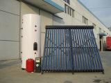 Antifreezing Split Heat Pipe Solar Water Heater System