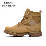 High Quality Safe Army Boots and Military Boots