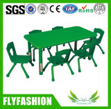 Nursery Furniture Popular Cute Children Table (SF-06C)