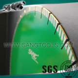 Fast Cutting Diamond Blade for All Kinds of Stone (SG-046)