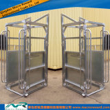 AS/NZS Steel Cattle Panel Head Access Module