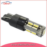 LED Car Bulbs T10 Canbus 27*4014SMD Festoon LED