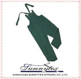 Cook Worker Strap Pant No Sleeve