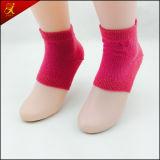 Plain Color Cotton Foot Cover