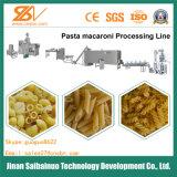 Ce Standard High Quality Pasta Snack Plant