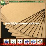 Plain MDF Melamine Faced MDF Veneer MDF with Cheap Price