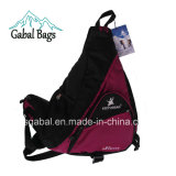 Fashion Crossbody Triangle Sport Sling Bag Chest Backpack