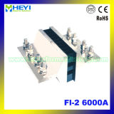Fl-2 6000A Shunt Resistance Electrical DC Shunt Connect with Current Transformer