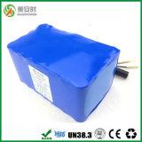 High Performance 10.4ah 25.2V Lithium Ion Battery
